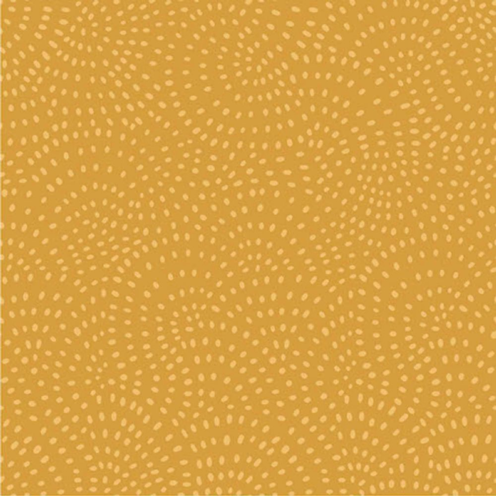 Dashwood Studio, Twist - Gold Fabric